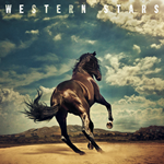 Western Stars - Limited Edition (VINYL - 2LP - Farget)