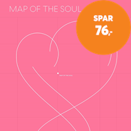Produktbilde for Map Of The Soul: PERSONA (CD)