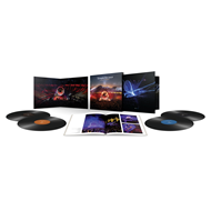Live At Pompeii (VINYL - 4LP)