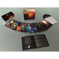 50 Years On Earth - The Anniversary Box Set (12CD)