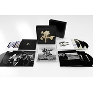 The Joshua Tree - 30th Anniversary Super Deluxe Edition (VINYL - 7LP - 180 gram)