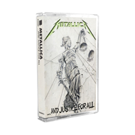 ...And Justice For All - 30th Anniversary Limited Edition (MC)
