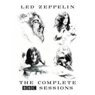 The Complete BBC Sessions (Deluxe Edition) (VINYL - 5LP)