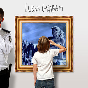 Lukas Graham (The Blue Album) (VINYL)