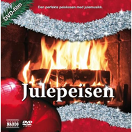 Produktbilde for Julepeisen (DVD)