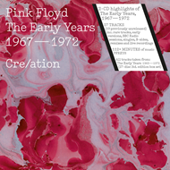 The Early Years 1967-1972 - Cre/ation (2CD)