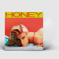 Honey (VINYL - White)
