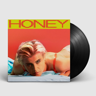 Honey (VINYL - Black)