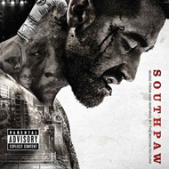 Southpaw: Music From & Inspired By The Motion Picture (CD)