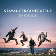 Ein For Alle (CD)