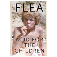 Produktbilde for Acid For The Children - The autobiography of Flea, the Red H (BOK)