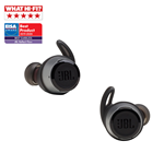 JBL Reflect Flow True Wireless - Black (HEADSET)