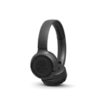 JBL Tune 500 BT On-Ear - Black (HEADSET)