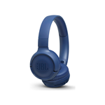 JBL Tune 500 BT On-Ear - Blue (HEADSET)