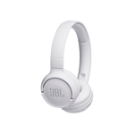 JBL Tune 500 BT On-Ear - White (HEADSET)
