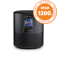 Produktbilde for Bose Home Speaker 500 - Black (HØYTTALER)