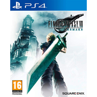 Produktbilde for Final Fantasy VII Remake (Day One Edition)