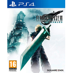 Final Fantasy VII Remake (Day One Edition)