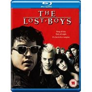 Produktbilde for The Lost Boys (UK-import) (BLU-RAY)