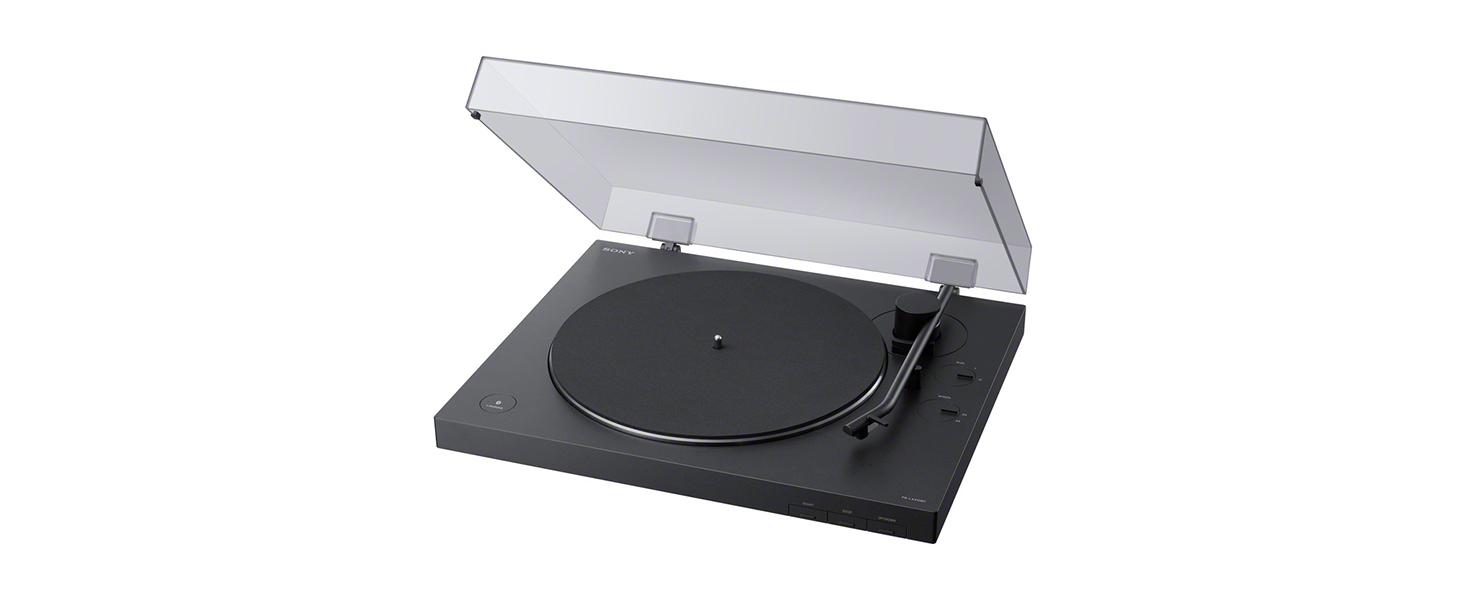 Sony Ps Lx310bt Tr 229 Dl 248 S Platespiller Med Geneva Acustica
