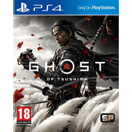 Produktbilde for Ghost of Tsushima