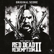 Produktbilde for Music Of Red Dead Redemption 2 - Original Score (CD)