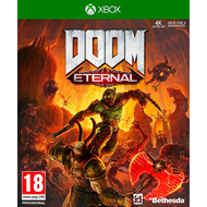 Produktbilde for Doom Eternal