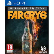 Produktbilde for Far Cry 6 - Ultimate Edition