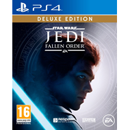 Produktbilde for Star Wars Jedi Fallen Order - Deluxe Edition