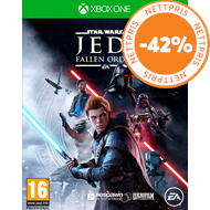 Produktbilde for Star Wars Jedi Fallen Order