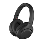 Sony WH-XB900N Wireless Noise Cancelling Headphones - Black (HEADSET)