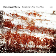 Time Before And Time After (CD)