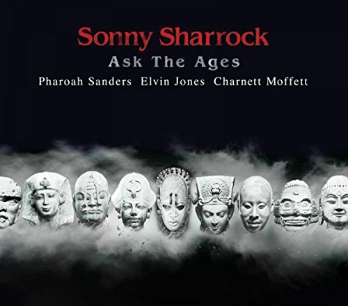 Ask The Ages (CD)