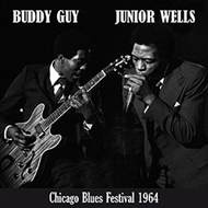 Chicago Blues Festival (VINYL)