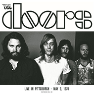 Live In Pittsburgh, May 2 1970 (VINYL - 2LP)