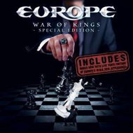 War Of Kings - Special Deluxe Edition (m/Blu-ray + DVD) (CD)