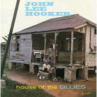 House Of The Blues (VINYL)