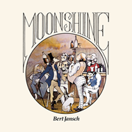 Moonshine (CD)
