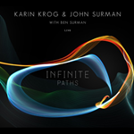 Infinite Paths (CD)