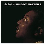 The Best Of Muddy Waters (VINYL)