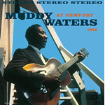Muddy Waters At Newport 1960 (VINYL)