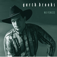 No Fences (Remixed & Remastered) (CD)