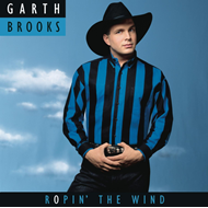 Ropin' The Wind (Remixed & Remastered) (CD)