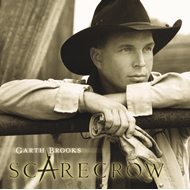 Scarecrow (Remixed & Remastered) (CD)
