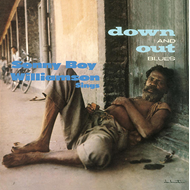 Down And Out Blues (VINYL)