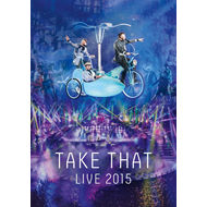Take That - Live From The O2 (DVD)