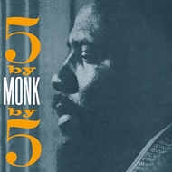 5 By 5 By Monk (VINYL)