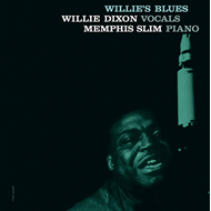 Willie's Blues (VINYL)