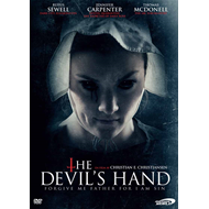 The Devil's Hand (DVD)