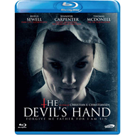 The Devil's Hand (BLU-RAY)